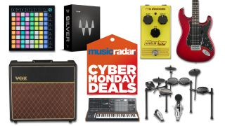 Looking for a Cyber Weekend music bargain? These top deals are live right now