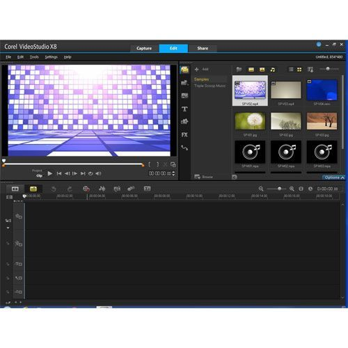 Corel VideoStudio X8 5 Review - Pros, Cons and Verdict | Top