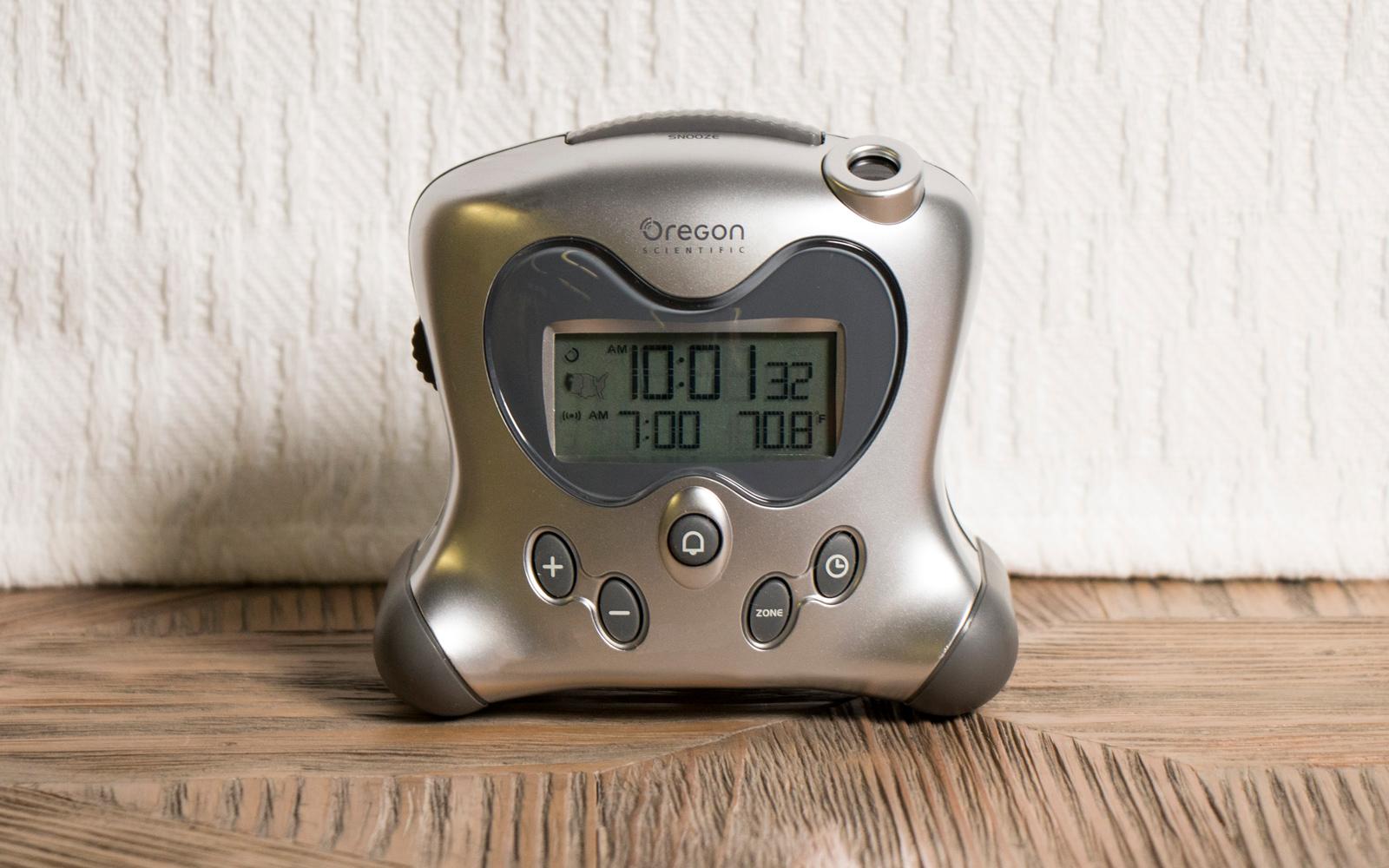 Best Alarm Clocks 2019 - Clock Radios and Battery Backup