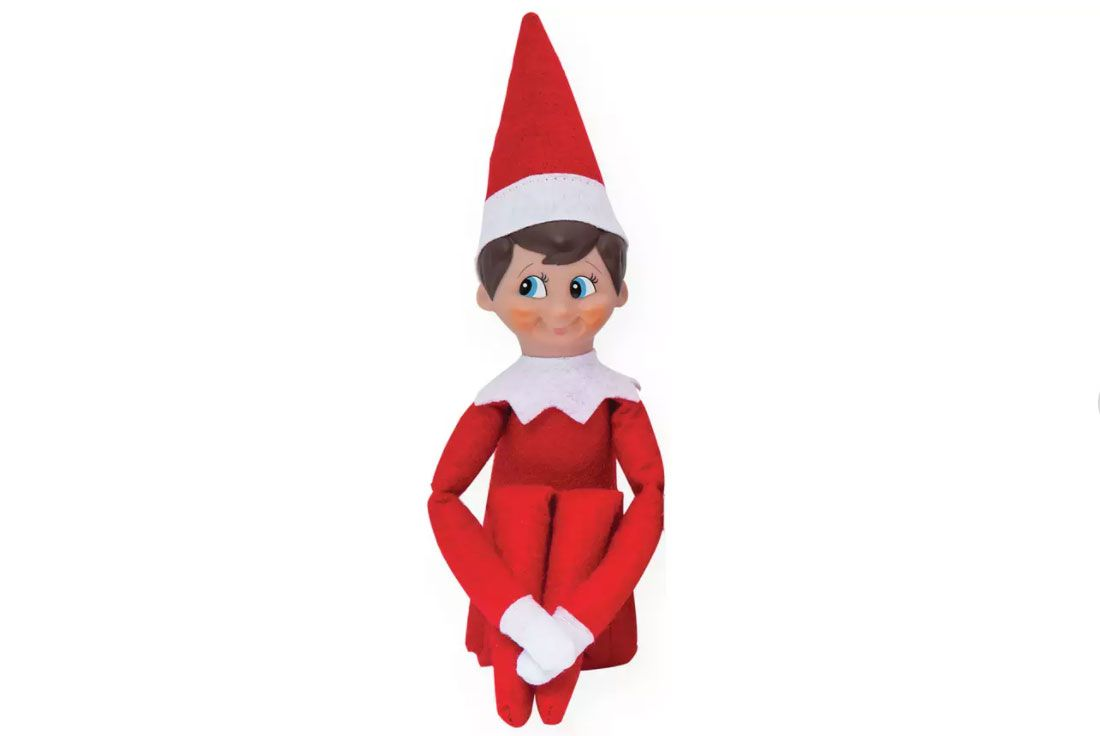 The silliest Elf on the Shelf ideas ever, plus Elves vs Christmas Gonks – which is your favorite?