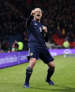 Scotland v Kazakhstan – UEFA Euro 2020 Qualifying – Group I – Hampden Park