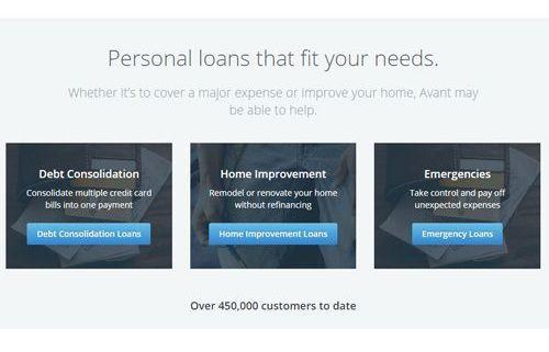 Avant Loan Reviews >> Avant Review Pros Cons And Verdict Top Ten Reviews