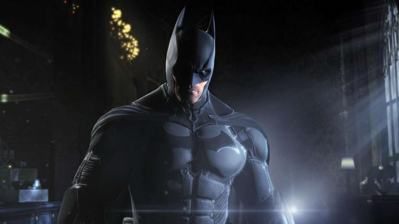 It S Batman Day So Let S Rank The Arkham Games From Worst To Best