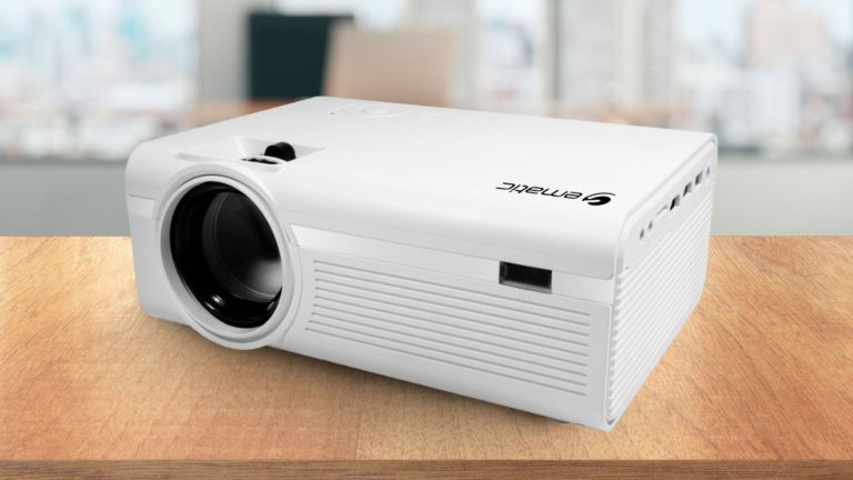 Ematic best buy outdoor projector