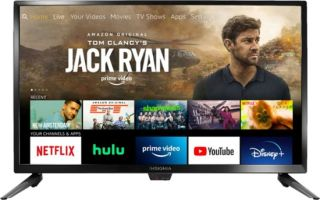 Amazon might launch its own range of TVs next month