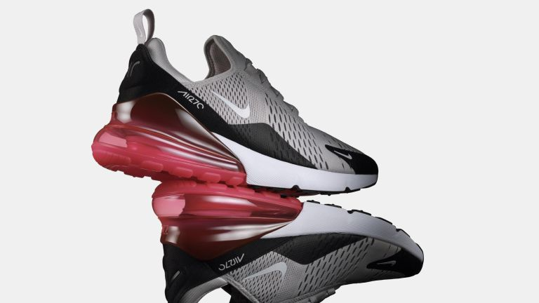 The new Nike Air Max 270 are inspired by Air Max of the past