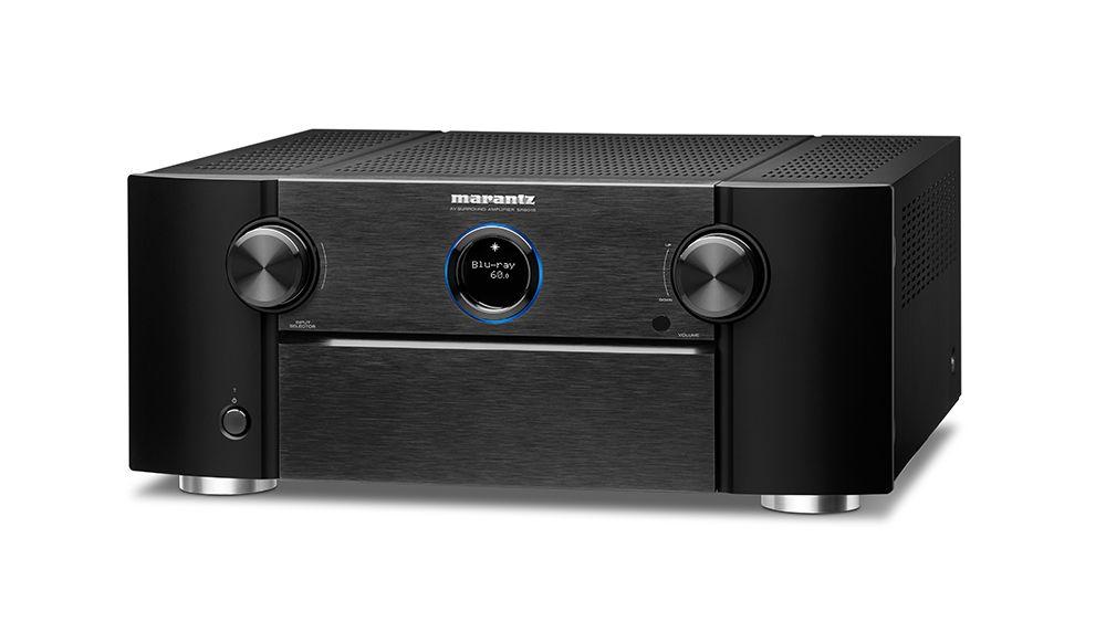 Marantz 2020 SR-Series AV receivers support 8K, DTS:Pro and IMAX Enhanced