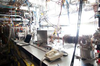 plasma accelerator at slac