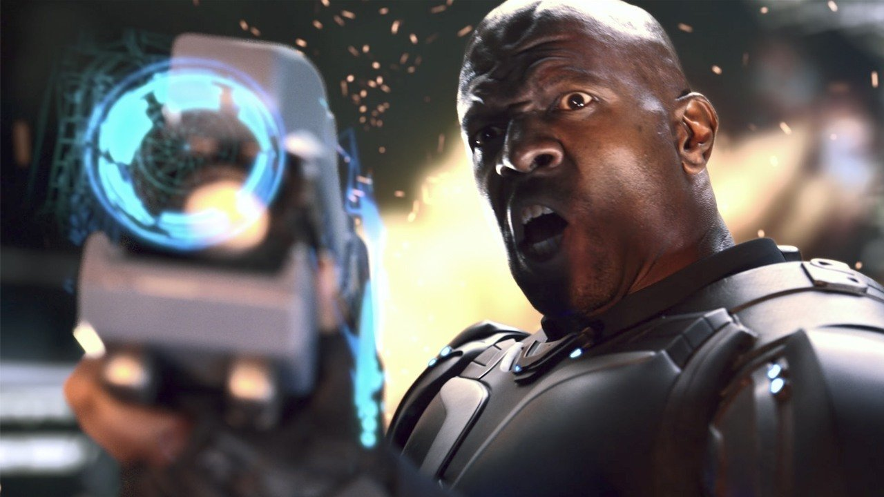 Microsoft talks Crackdown 3 PC's unlocked framerate, ultrawide