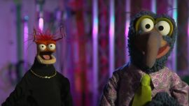 Disney+'s Muppets Haunted Mansion Will Include Cameo Connection To Original Disneyland Ride (Plus John Stamos)