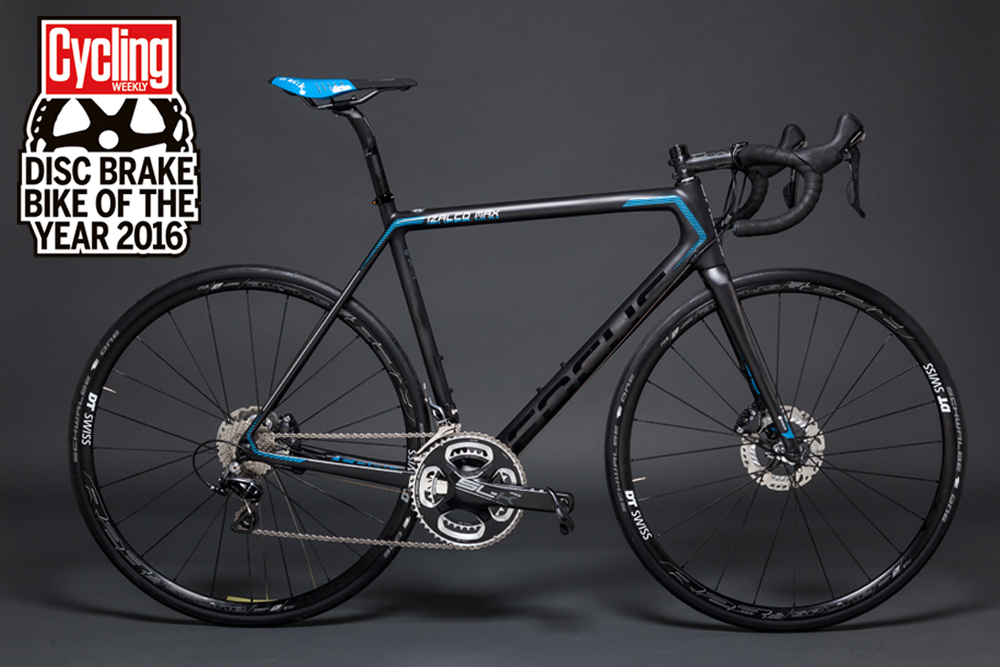 Best Disc Brake Road Bike Of The Year Cycling Weekly