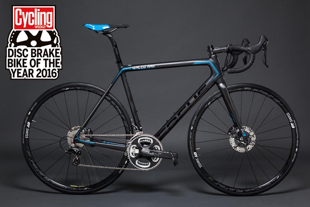 Best Disc Brake Bike Of The Year 2016 Cycling Weekly