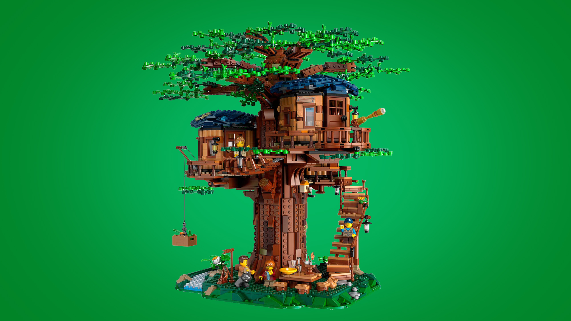 Best Lego sets