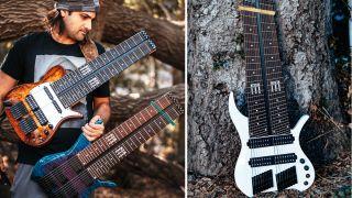 FM Guitars launch