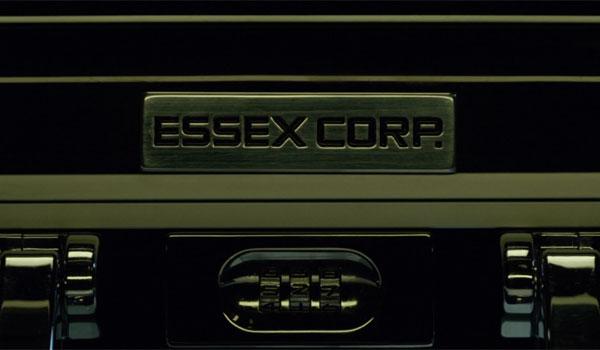 Essex Corp Wolverine 3