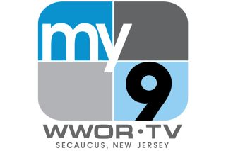 Logo of WWOR Secaucus, NJ