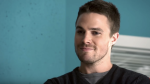Stephen Amell Posts Hilarious Fan Pic That Includes Supernatural's Jared Padalecki And Jensen Ackles, Sort Of