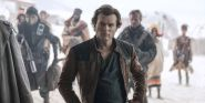 How Solo: A Star Wars Story Is Crediting Phil Lord and Chris Miller