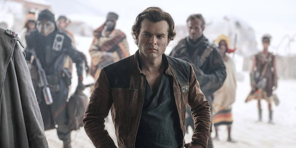 Could Disney Be Pressing Pause On Star Wars Spinoffs?