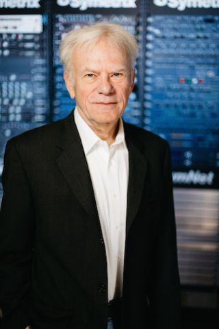Dane Butcher, Chairman, Symetrix