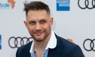 British actor Tom Hardy once had a very famous classmate.