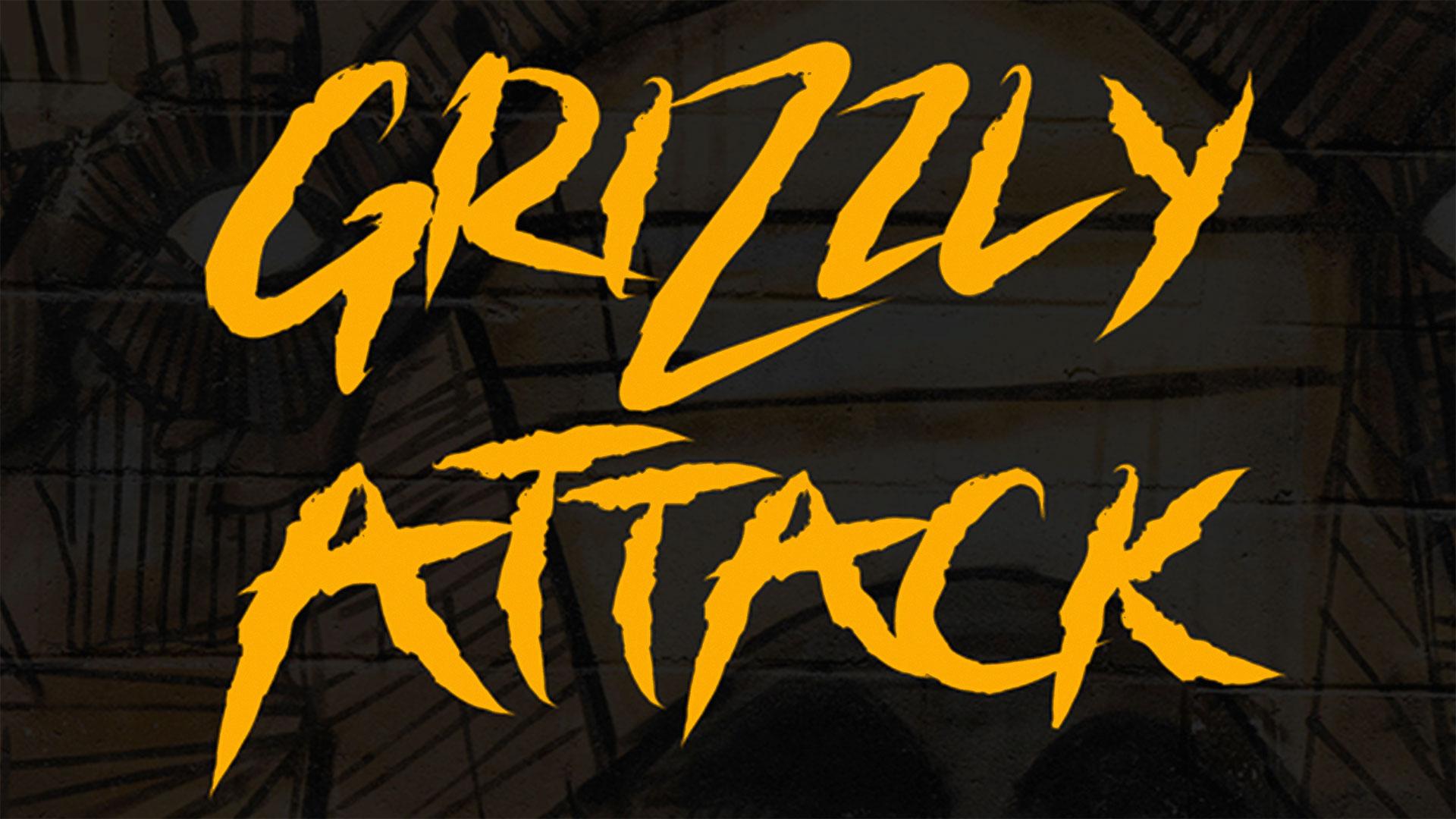 The 40 Best Free Graffiti Fonts Creative Bloq