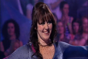Dancing On Ice: Coleen is out!