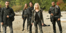 The 100's Lead Stars Shock Fans By Revealing They Got Married