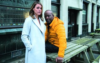 From the makers of Line of Duty comes this edgy six-part thriller, written by and starring Lennie James (who also starred in the cop drama's first series).
