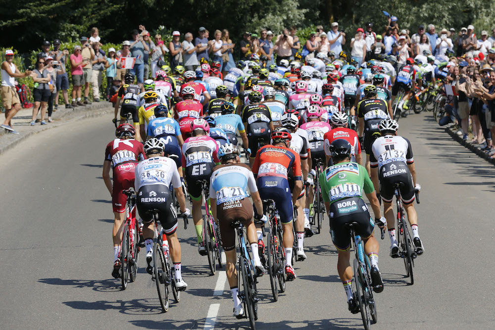 watch tour de france 2018 stage eight highlights cycling weekly. Black Bedroom Furniture Sets. Home Design Ideas