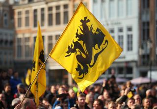 The 100th edition of the Tour of Flanders