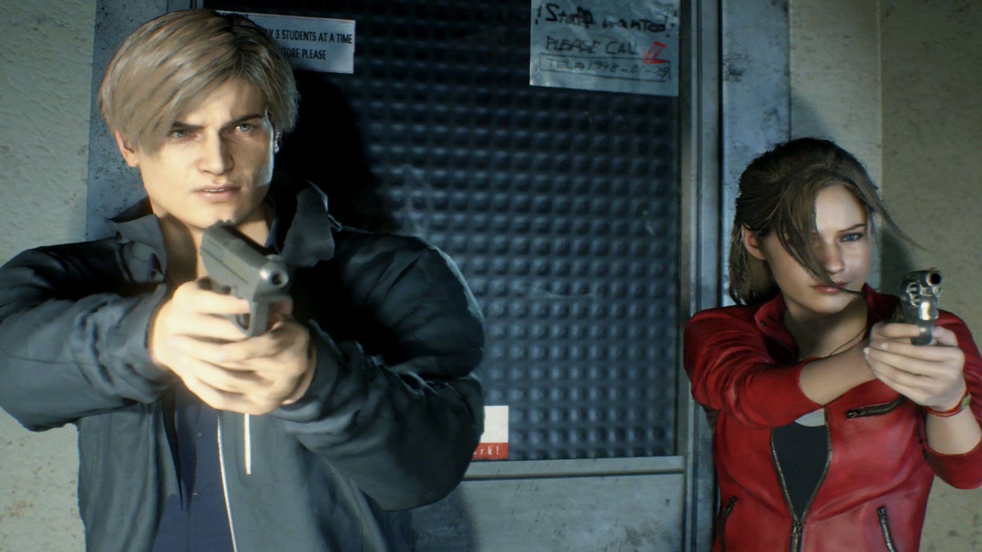"Resident Evil 2 Remake review: ""A lovingly crafted return that perfectly recaptures what made the original great"""