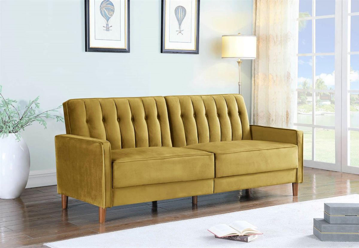 These super stylish sofa beds are all comfortably under ...