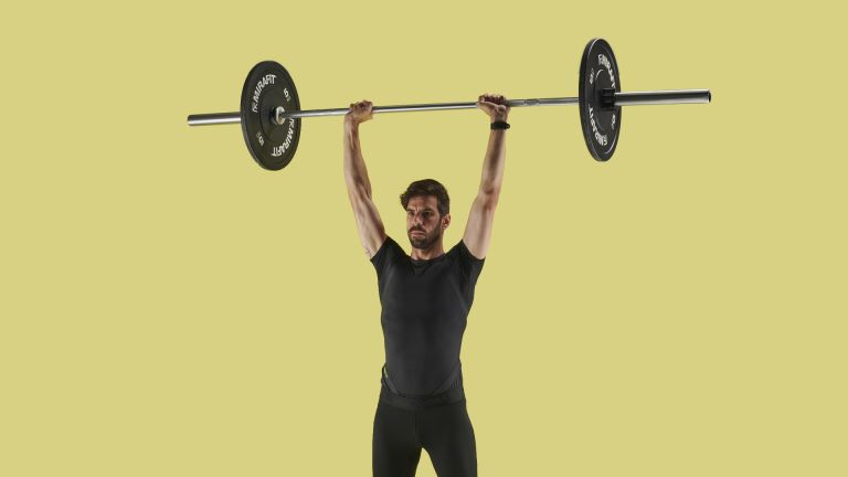 Best shoulder exercises for big arms