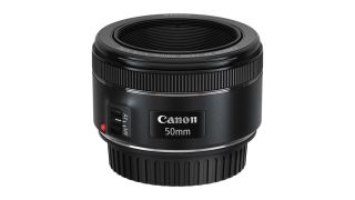 "Canon RF ""nifty fifty"" coming soon?! Canon RF 50mm f/1.8 is registered"