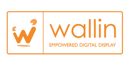 Wallin ONE Digital Signage Platform Eliminates Need to Create Content