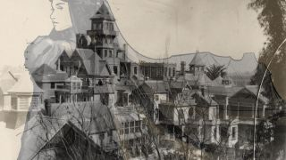 Winchester Mystery House #1