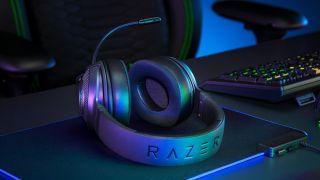 Razer headsets: Razer Kraken V3 X