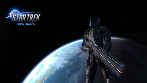 Star Trek Online Review — Console Commands | Tom's Guide