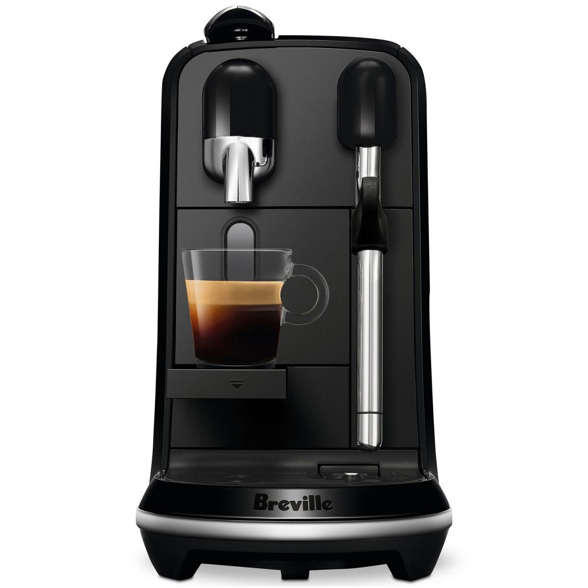 Starbucks closed? These coffee machine