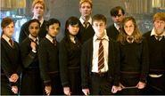 Emma Watson Had A Mini Harry Potter Reunion At The Circle Premiere