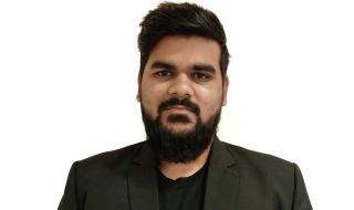Hussain Ali Asgar, Co-owner and CMO of Lock&Stock