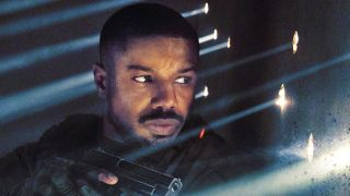 How to watch Tom Clancy's Without Remorse on Amazon Prime Video with Michael B. Jordan