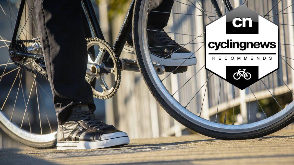 Commuter shoe guide 2020   Cyclingnews