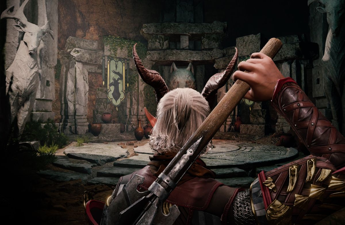 Baldur's Gate 3 class guide
