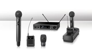 Audio-Technica Products Nominated for the 34th Annual Technical Excellence and Creativity Awards