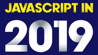 Javascript in 2019