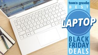 The best Black Friday laptop deals