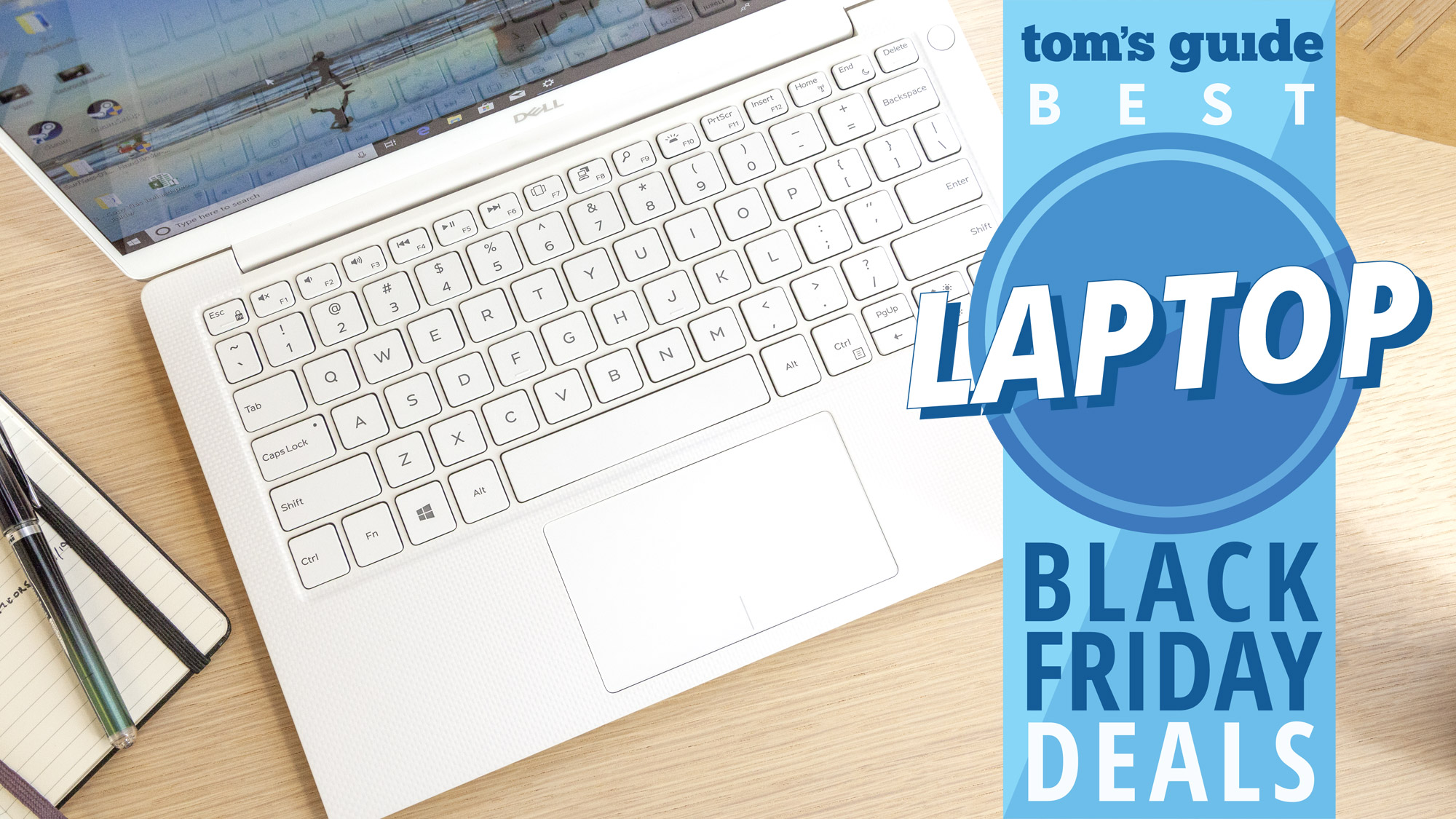 Best Laptop Deals Black Friday 2020.The Best Laptop Deals For Black Friday Weekend 2019 Tom S