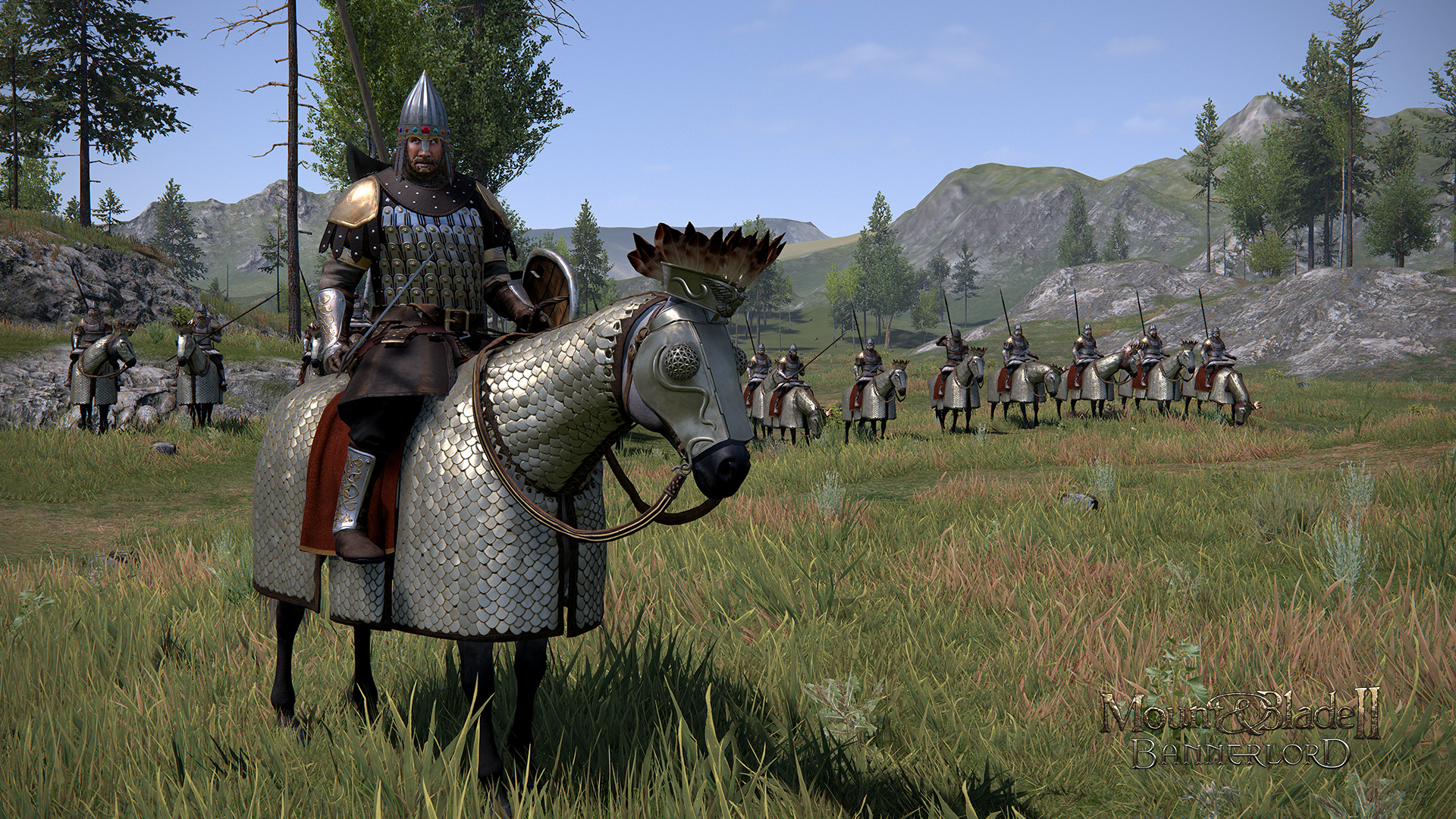 Mount Blade 2 Bannerlord Is Finally Getting A Closed Beta Pc